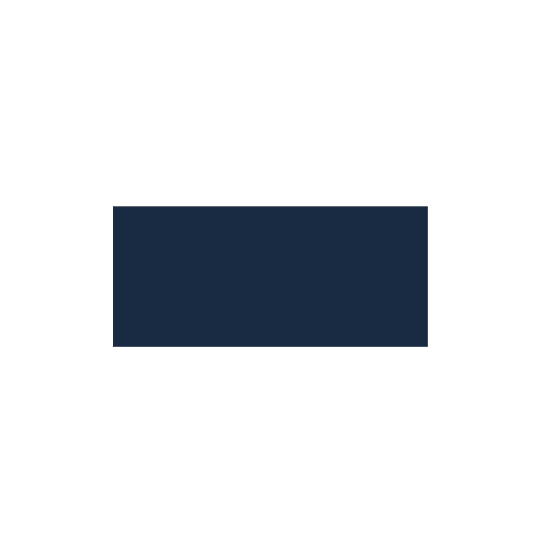 Ringform, außen rund, innen flach